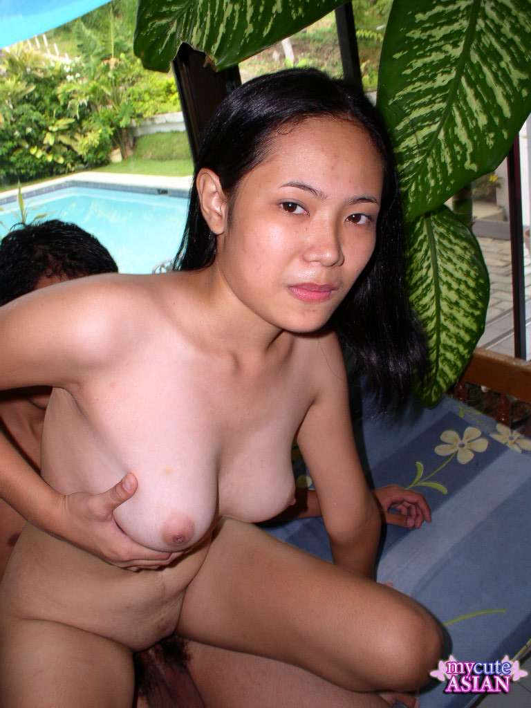 Photos pornos asiatiques sur une terrasse-6354