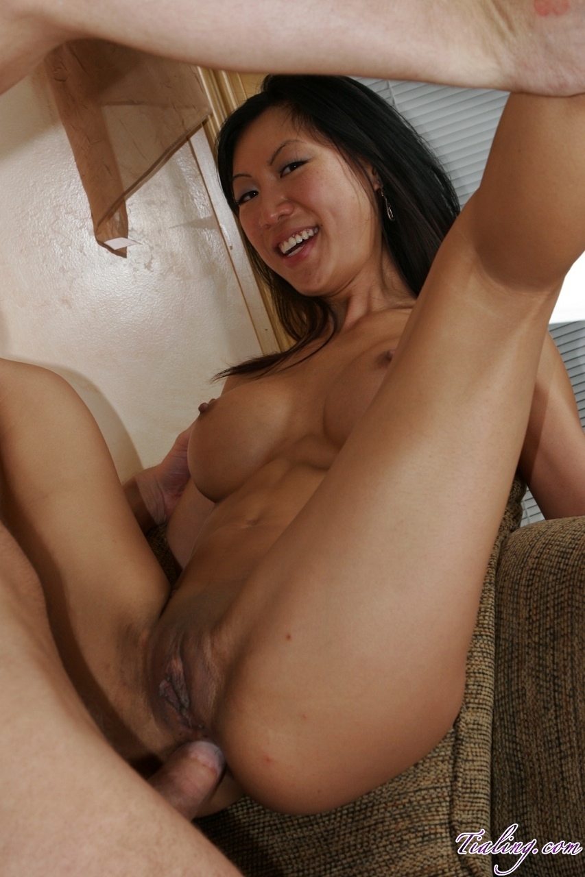 from Jayceon asian girls naked anal